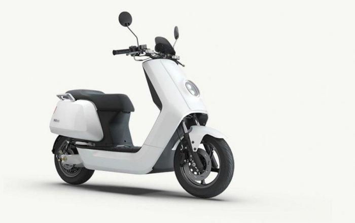 Joseph Nelson – Niu N1 Electric scooter