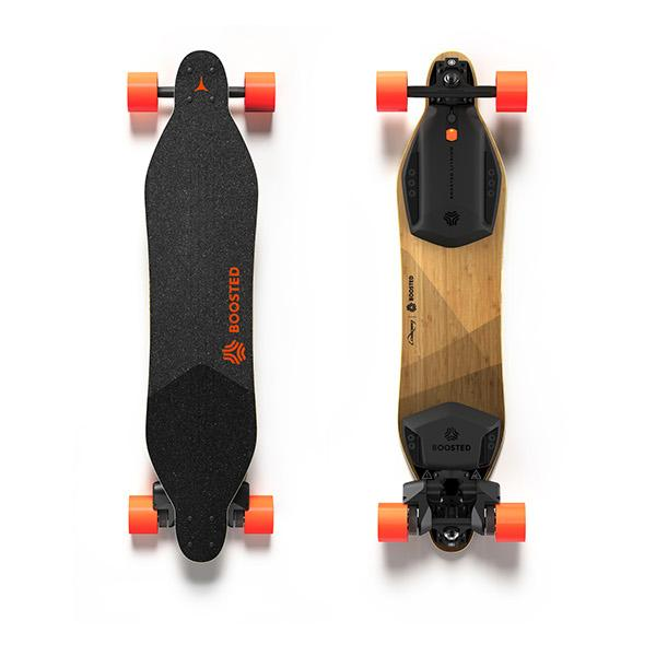 George Schnakenberg – Boosted Boards Production Design