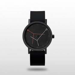 Alessio Romano – ORA MAJOR – watch for Projectwatches