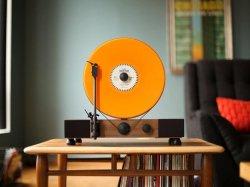gramovox – floating record