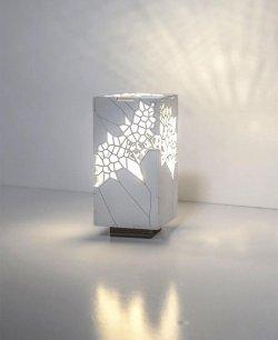 Mariam Ayvazyan – Voronoi and Delaunay Table Light