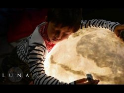 LUNA : Bring the moon along with you. – YouTube
