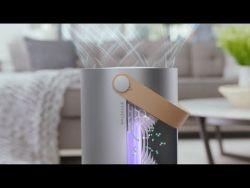 Molekule — Worlds First Molecular Air Purifier – YouTube