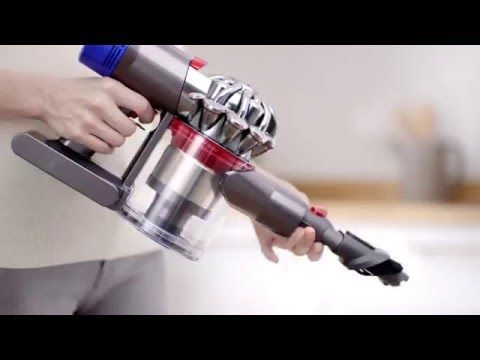 New: Dyson V8 Cordless Vacuums – Official Dyson Video – YouTube