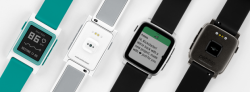 Pebble 2, Time 2 + All-New Pebble Core – returns to kickstarter