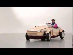 The Setsuna Concept: Toyota's Time Machine – YouTube