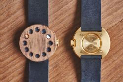 GROVEMADE – The Grovemade Gold Watch