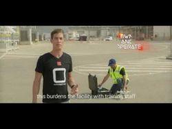 Airobotics – Automated Industrial Drones