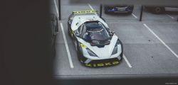 Klaud Wasiak – KTM X-Bow GT4 + Reiter Young Stars + Kiska Design