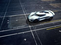 Jennarong Muengtaweepongsa – Koenigsegg Legera Concept