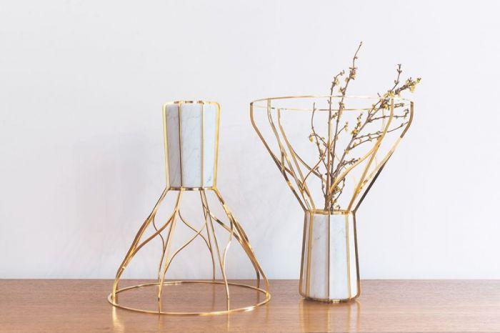 Studio Joran Briand – Acropora vase