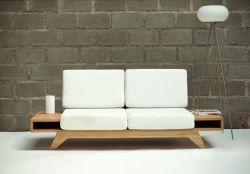 Pablo Llanquin – Sofa Float