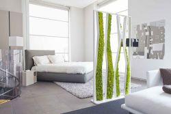 Alessio Romano – Greenside Collection – Verde Profilo