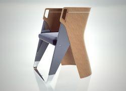 Breshke DESIGN – CHAIR M 22
