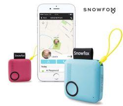 Snowfox: The Trackerphone For Kids – Indiegogo