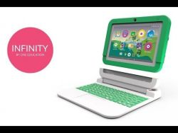 Infinity: a computer anyone can build and explore by not-for-profit One Education – indiegogo