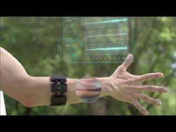 Myo – Real Life Applications of the Myo Armband