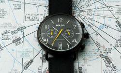BOLDR Watches – kickstarter