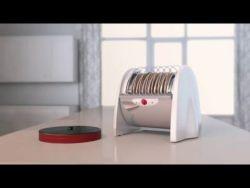NUNI Tortilla Toaster – Indiegogo