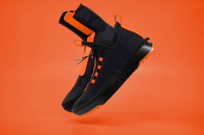 Marc V Brosseau – DEFT CHINOOK | Hybrid Winter Boot