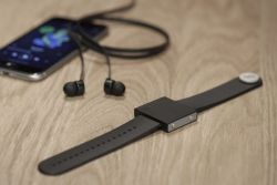 The Basslet: a wearable subwoofer for your body – Kickstarter