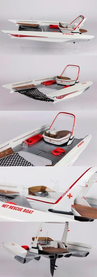 Jaehyo Lee – Net rescueboat