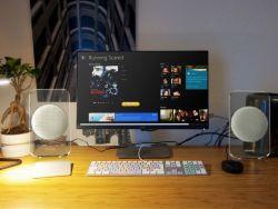 Tom – Atmosphere Bluetooth Hi-Fi Enclosure-Free 2.1 Speaker