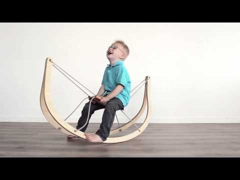 Michael Svane Knap, Christian Troels – GRO^ – Rocking Horse