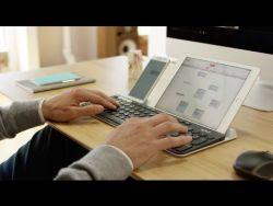 Bengt Brummer, Feiz Design – Logitech K780 Multi-Device Keyboard