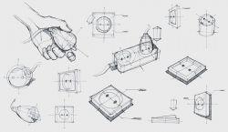yubin choi – sketch 33˚ Outlet