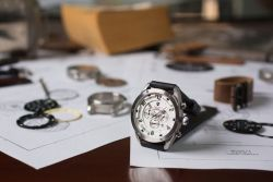 Rebel Time Watches – Breaking Boundaries One Watch At a Time – Kickstarter