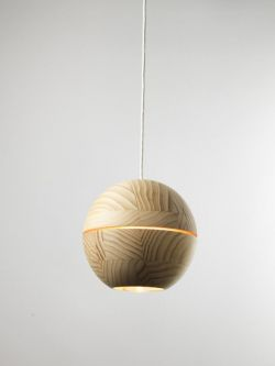 Ilan El – Saturn lamp