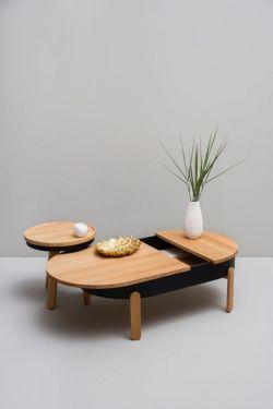 Woodendot Lab – BATEA L