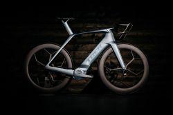 Steve Baumann, Jon Russell, Hans Eckholm, Michael Hammond – Trek 2026 Concept Bike