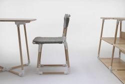 sehun oh design – Plumb Modular Furniture