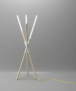 Anna Wawszczak – LUMO- Lighting device project