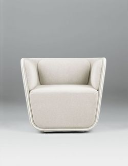 The Elle lounge chair