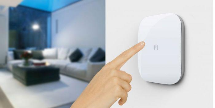 Monica Ni – Wireless Wall Switch Z6