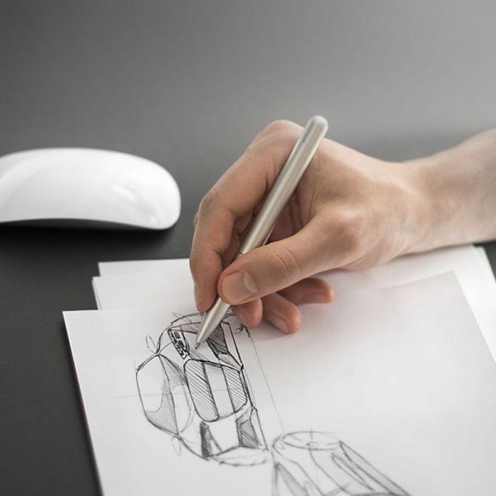 KOSMOS – The World's Best Pen In 2016 – Kickstarter
