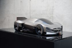 Matthias Miller — BMW M H2R FutureVision