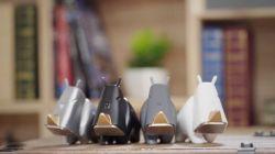 iThinking Original Design – Rhino Hammer – Kickstarter