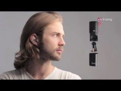 RippleBuds: World's 1st Noise Blocking Earbuds – indiegogo