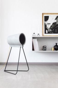 Vonschloo speaker