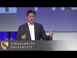 Why Quantum Computing is Important for the Future | The Future of Finance | Singularity University