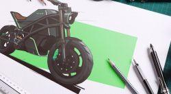 Jeroen Claus, Jeroen Claus – NXT MOTORS ELECTRIC BIKE