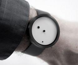 NAVA Design – Ora Lattea Watch