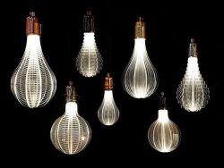 URI Led Light Bulb I Solar System Modern Lamp – Kickstarter