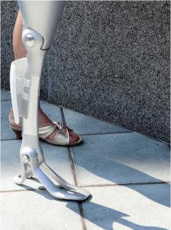 Shunji Yamanaka – Prosthetic