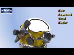 Diver Augmented Vision Display (DAVD)
