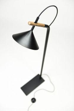 Filip Gordon Frank – Nun, floor lamp